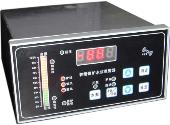 Sc-6 Automatic Water Level Controller-Boiler Controller